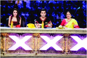 IGT 8: Bigger and better