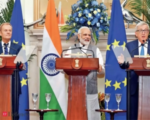 India, EU agree to deepen cooperation to deal with terrorism