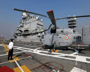 India, Russia discuss joint manufacturing projects, including Kamov helicopters and naval frigates