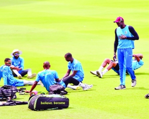 India aim to be ruthless, WI seek redemption