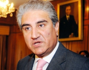 India has other priorities than dialogue with Pakistan: FM Qureshi