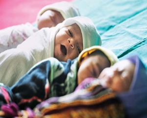 India lost 2.6 lakh children under the age of five years to pneumonia and diarrhoea in 2016