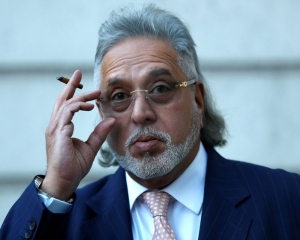 Indian banks to sell Mallya's cars 'shortly' in UK