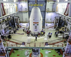 ISRO all set to launch GSAT-7A onboard GSLV-F11 on Dec 19