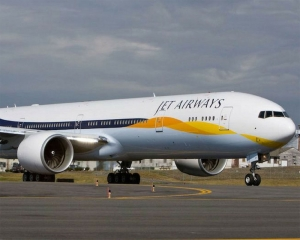 Jet Airways in talks with various investors for sustainable financing, says CEO Dube