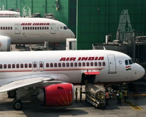 Kathpalia removed as Air India's director of operations after failing pre-flight alchohol test