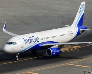 Mid-air smoke forces IndiGo flight to make emergency landing in Kolkata