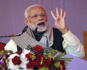 Modi on Maha visit; to launch infra, housing projects
