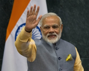 Modi to inaugurate key infra projects in Varanasi