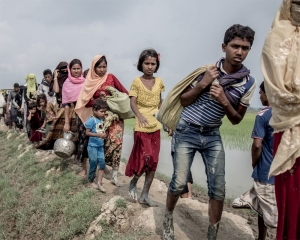 Myanmar: Bangladesh to start repatriating Rohingya Thursday