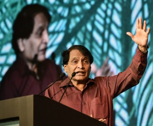 New industrial policy to help link industry with global supply chains: Prabhu