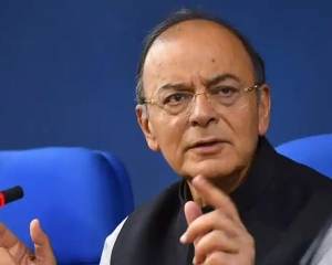 Number of direct taxpayers may double to 7.6 cr during 5 yrs of present govt: Jaitley