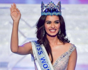 Once a Miss World, always a Miss World: Manushi Chhillar