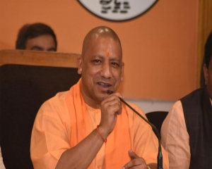 One road in each UP urban local body to be named after Vajpayee: Adityanath