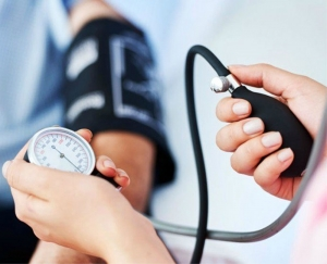 Over 500 new genes linked to blood pressure identified