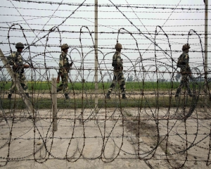 Pak troops slit BSF jawan's throat; high alert sounded along border