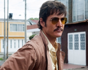 Pedro Pascal may lead new 'Star Wars' TV series