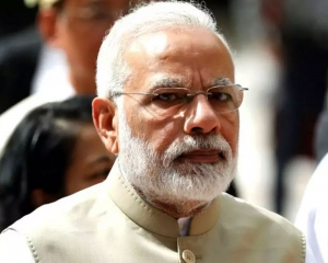 PM launches projects worth over Rs 550 cr in Varanasi