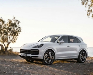 Porsche launches latest edition of Cayenne starting Rs 1.19 cr
