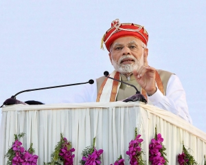 Previous govts did not do enough on infrastructure front: PM