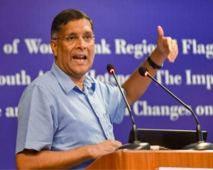 RBI's excess capital should be used to recapitalise banks: Arvind Subramanian