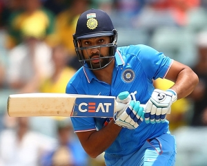 Rohit rested for India A opener in New Zealand, will fly directly to Australia
