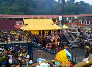 Sabarimala case: SC to hear review petitions on Jan 22, refuses to stay its verdict