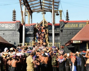 Sabarimala temple board needs more time to implement SC Order