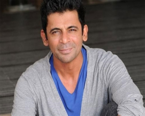 Salman spoke to me about it: Sunil Grover on collaborating with Kapil Sharma again