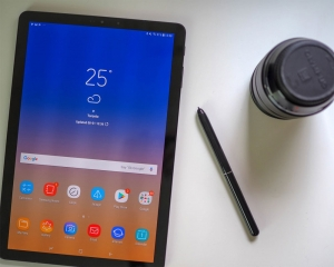 Samsung India set to launch Galaxy Tab S4 this week for Rs 60,000