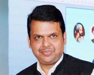SC issues notice to Maha CM on plea against his election