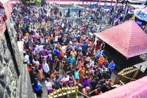 SC to hear Sabarimala review pleas in open court on January 22