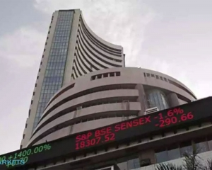 Sensex jumps 267 pts tracking global cues, strong earnings
