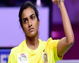 Sindhu too comes out in support of #metoo movement