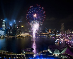Singapore court charges 4 NRIs over lighting fireworks on Diwali