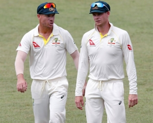 CA upholds bans on Smith, Warner ahead of India series