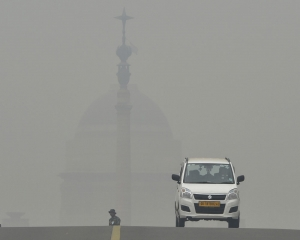 Take action to curtail emissions at night when pollution is high: CPCB task force