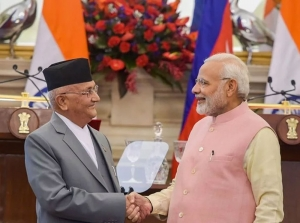 There is huge potential to further enhance India-Nepal relations: official