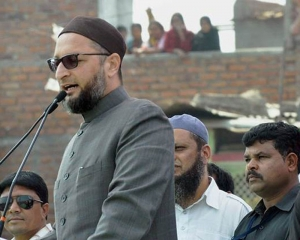 Triple talaq ordinance is 'anti-Muslim women': Owaisi