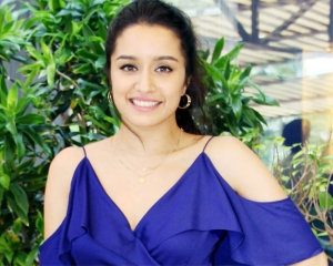 Want people to connect with my films, says Shraddha Kapoor