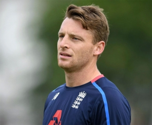 We are in-charge of the game: Jos Buttler