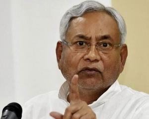 Will ensure real beneficiaries get help from PMJAY: Nitish