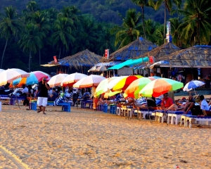 With no major New Year events planned, Goa govt says fee Rethink possible