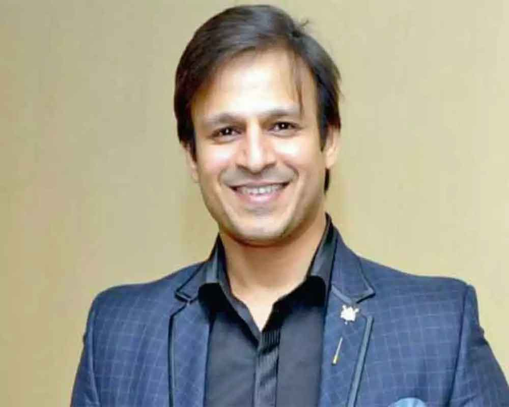 Can't be disrespectful to any woman: Vivek Oberoi apologises for sharing 'crass' meme on Aishwarya