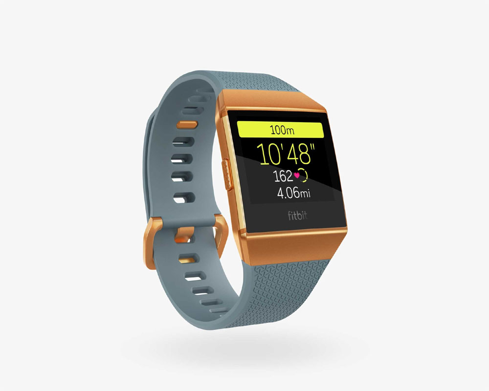 'AI in activity trackers, smartwatches threatening privacy of health data'