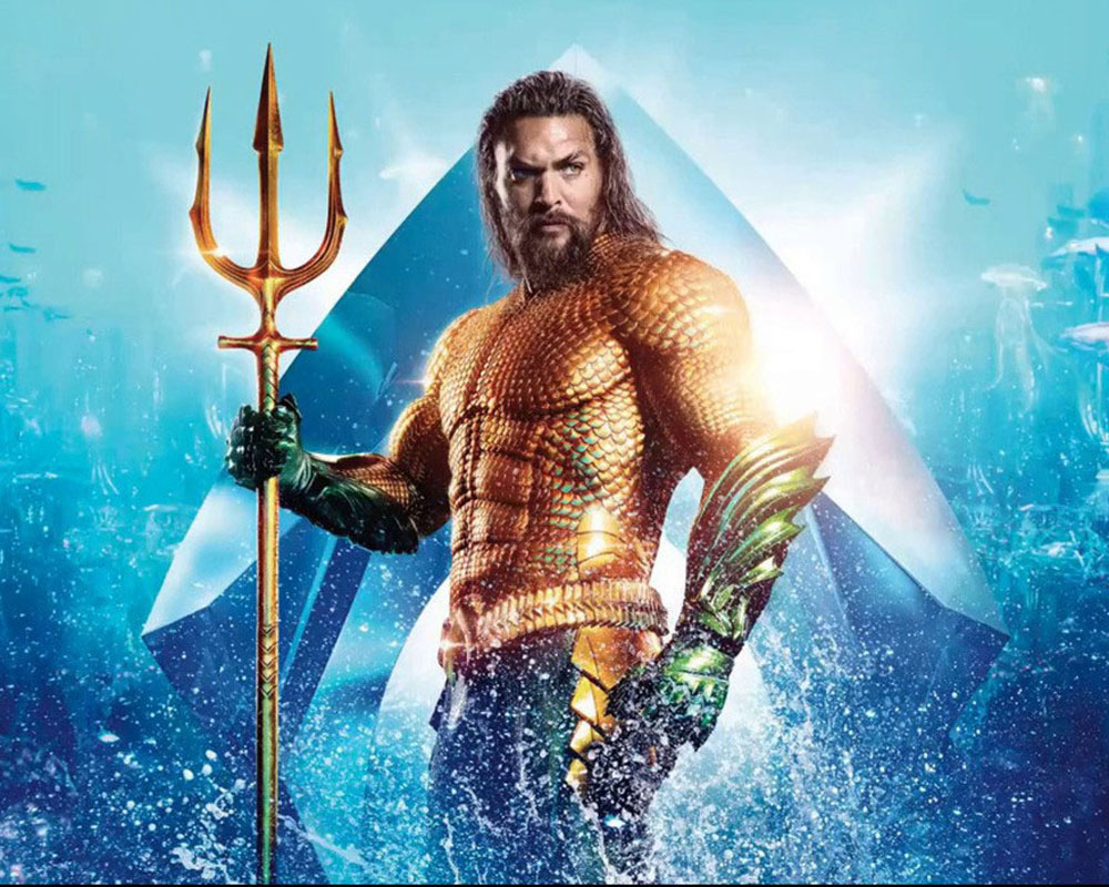 'Aquaman 2' to release in December 2022
