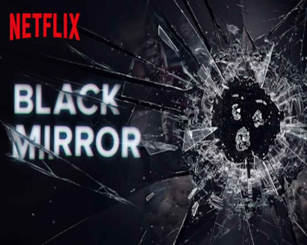 'Black Mirror' to return on June 5; Mylie Cyrus, Anthony Mackie to star
