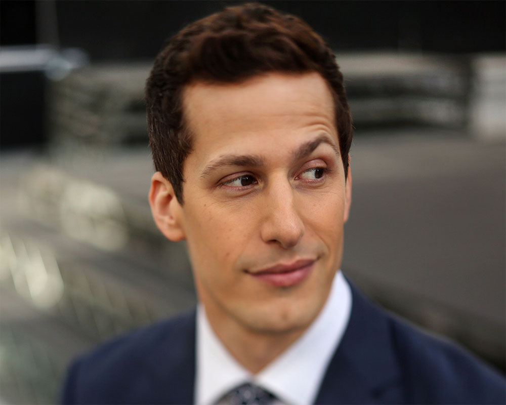 'Brooklyn Nine-Nine' is the best show ever made: Andy Samberg