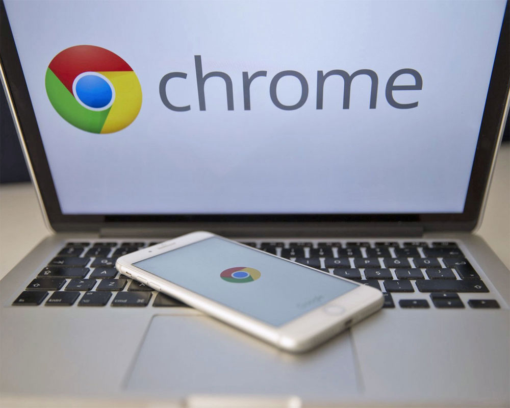 'Chrome 73' to support commands from keyboard multimedia keys