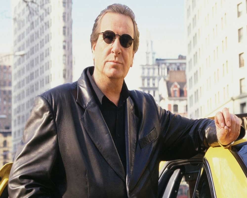 'Do The Right Thing' actor Danny Aiello passes away
